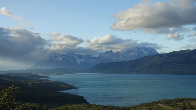 #2 Torres del Paine – ElCalafate
