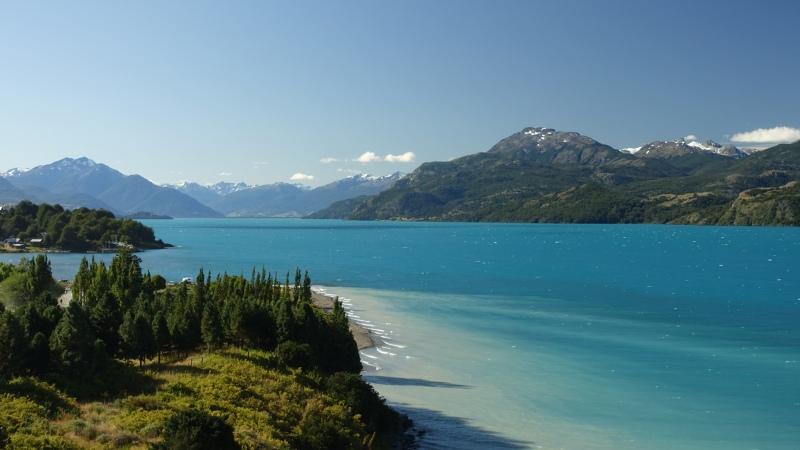 #5 Coyhaique : début de la CarreteraAustral